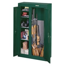 <strong>Stack-On</strong> Double Door Security Cabinet
