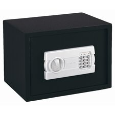 Stack On Medium Personal Electronic Lock Security Safe