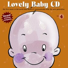 Lovely Baby CD No.4