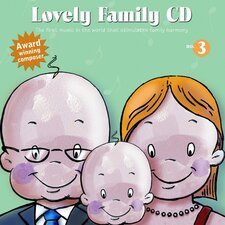 Lovely Family CD No.3