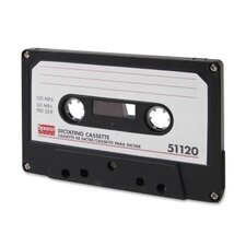 Dictation Cassette, Standard, 120 Minute