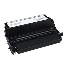High Yield Laser Toner Cartridge, 14000 Page Yield, Black