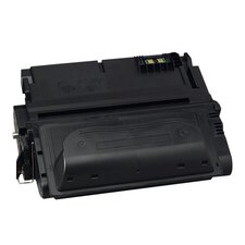 Laser Toner Cartridge, 12000 Page Yield, Black