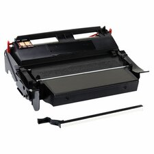 Laser Printer Cartridge, 25000 High Page Yield, Black