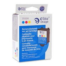 Ink Cartridge, 800 Page Yield, Black