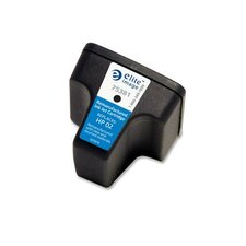 Replacement Ink Cartridges, C8721WN, 660/EA, Black