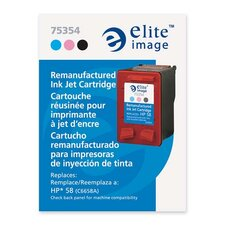 Photo Ink Cartridge, 140 Page Yield