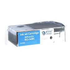 Ink Tank, For Canon BJ6000, 500 Page Yield, Black