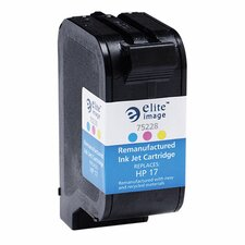 Deskjet Ink Cartridge, 410 Page Yield, Tri-Color