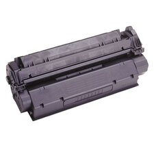 Toner Cartridge, for LaserJet 1200 Series, 3500 High Yield, BK
