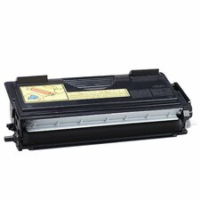 Laser Printer Toner Cartridge, 6000 Page Yield, Black