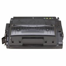 Laser Cartridge, For HP 4250/4350, 20000 Page Yield, Black