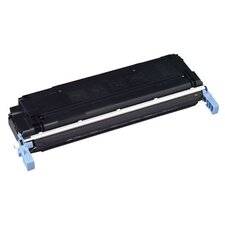 Toner Cartridge, Laser, For 500/5500 Series, 13000 Pg Yld, Black