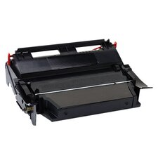 Laser Printer Cartridge, 21000 High Page Yield, Black