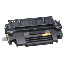 MICR Toner Cartridge for HP 92298A, 6800 Page Yield, Black