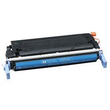 Toner Cartridge, 8000 Page Yield, Magenta