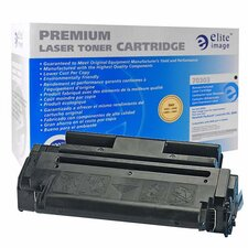 Toner Cartridge, for LaserJet 5Si/5SiMX, 15000 Page Yield, BK