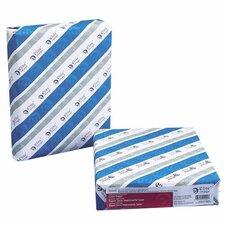"""Laser Paper, 24 Lb, 8-1/2"""" x 11"""", 96 GE/112 ISO, 500 SH/RM, White"""