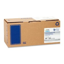 Toner Cartridge, 3500 Page Yield, Black
