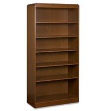 """Radius 84"""" Bookcase"""