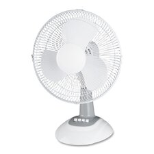 <strong>Lorell</strong> Oscillating Desk Fan