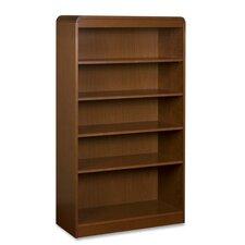 """Radius 60"""" Bookcase"""