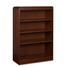 """Radius 48"""" Bookcase"""