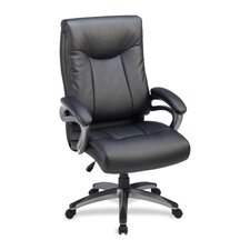 <strong>Lorell</strong> High-Back Executive Chair