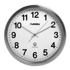 "11.8"" Atomic Wall Clock"