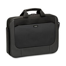 <strong>Lorell</strong> Laptop Two-Gusset Portfolio Briefcase