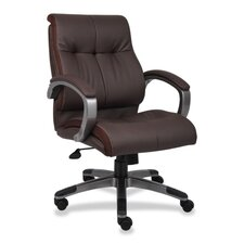 Low-Back Executive Chair