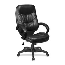 <strong>Lorell</strong> Executive High-Back Chair
