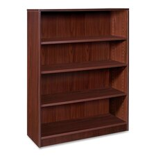 Four Shelf Bookcase