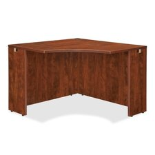 High-Quality Laminate Corner Desk Shell