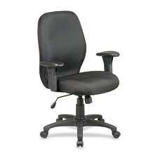 <strong>Lorell</strong> High-Back Performance Office Chairs