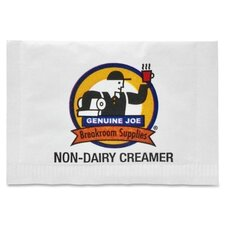 <strong>Genuine Joe</strong> Non Dairy Creamer Packet (800 Per Pack)