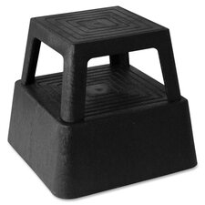 Structural Step Stool