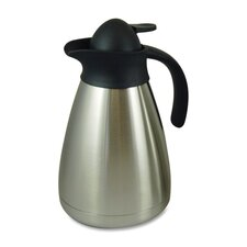 <strong>Genuine Joe</strong> Contemporary Vacuum Carafe