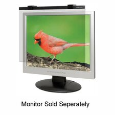 Compucessory LCD Antiglare Filter, Black