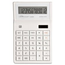 12-Digit Handheld Calculator