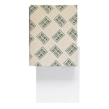 Recycled Paper, Letter,20 lb, 92 Brightness, 5000 Sheets/Carton, White