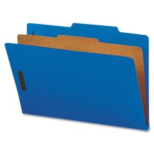 <strong>Nature Saver</strong> Classification Folder (10 Pack)