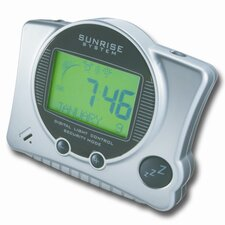 <strong>Sunrise Systems</strong> 100 Natural Alarm Clock