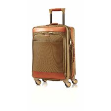 "Intensity Belting 19"" Spinner Suitcase"