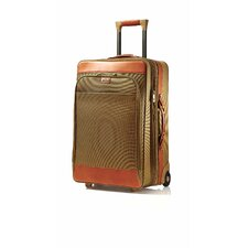 "Intensity Belting 22"" Spinner Suitcase"