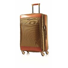 "Intensity Belting 26"" Spinner Suitcase"
