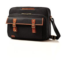 Hudson Belting Horizontal Cross-Body