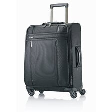 "LineAire 22.75"" Spinner Carry-On Suitcase"