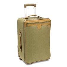 "Packcloth Expandable 21"" Mobile Traveler"