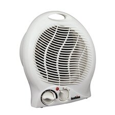900 Watt Fan Space Heater